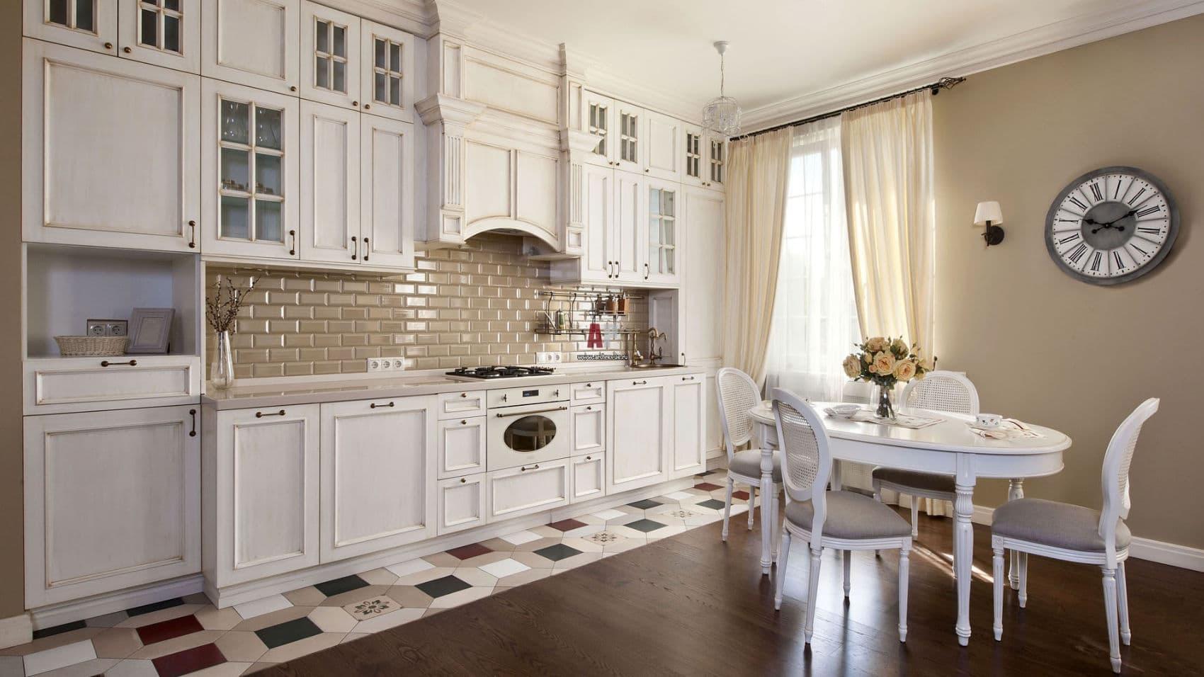 прованский стиль на кухне фото позволяет быстро без