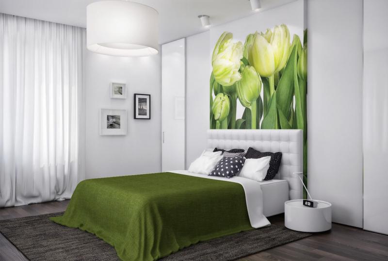 спальни фото дизайн 2016 года