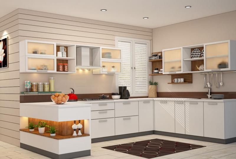 Дизайн кухни - фото
