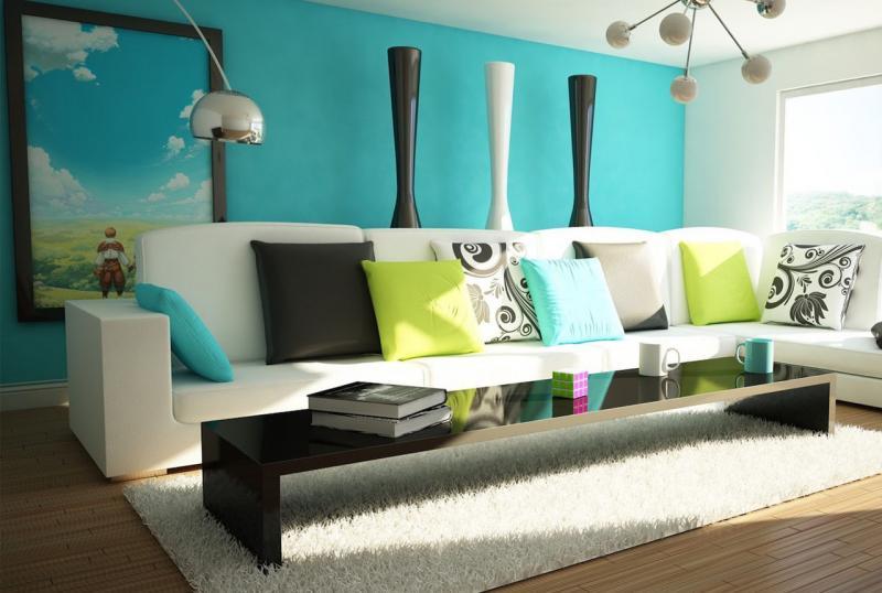 Дизайн зала: лучшие идеи интерьера для квартиры