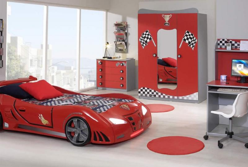 Дизайн детской: лучшие идеи комнат для детей