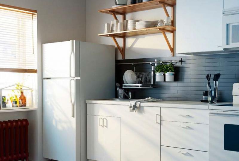 Дизайн кухни 10 кв м с учетом всех секретов интерьера