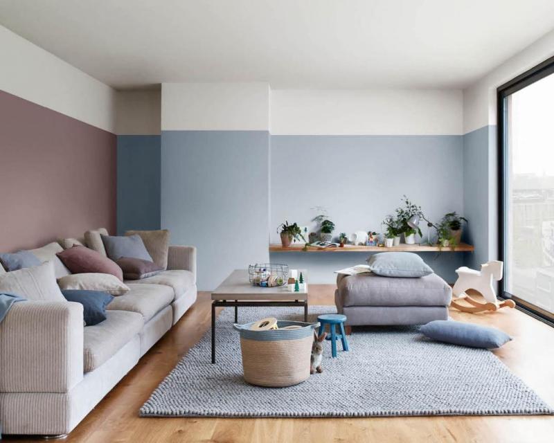 5 простых шагов к идеальному интерьеру гостиной