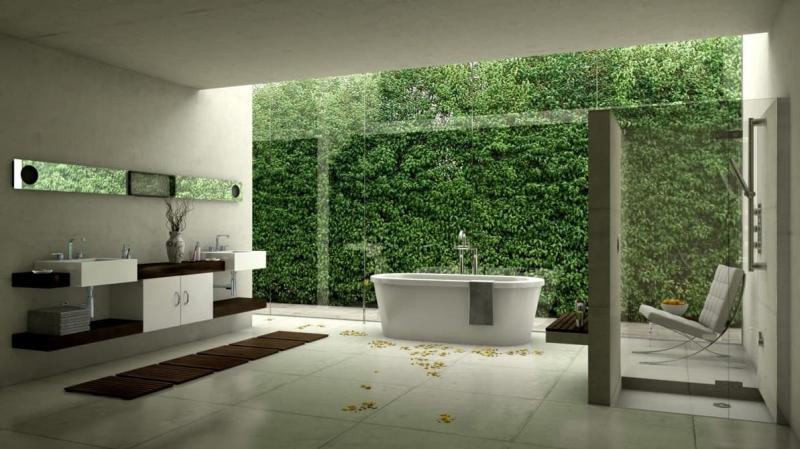 10 неочевидных ошибок в дизайне ванной комнаты