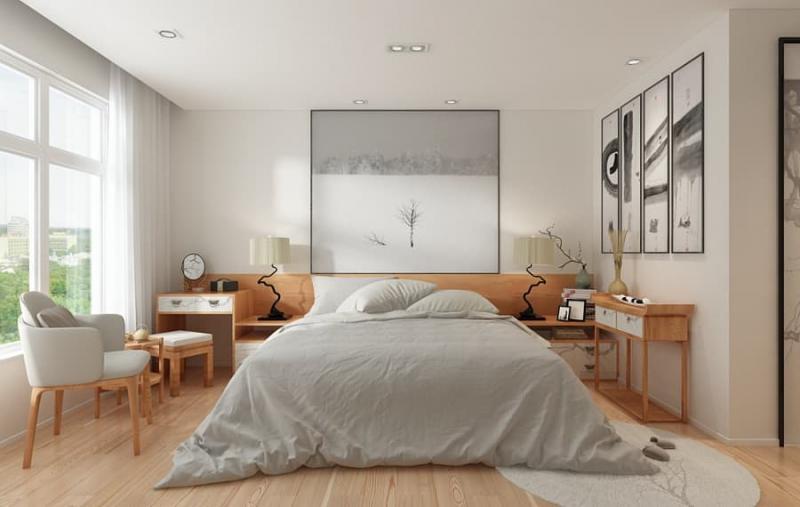 5 трендов грядущего года для спальни