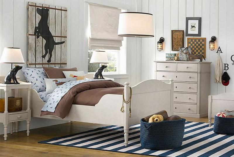 Дизайн комнаты для подростка - 180 фото интерьера для мальчика и девочки