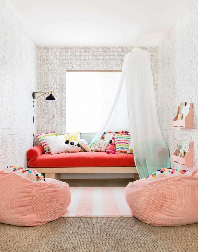 12 идей для детской девочки