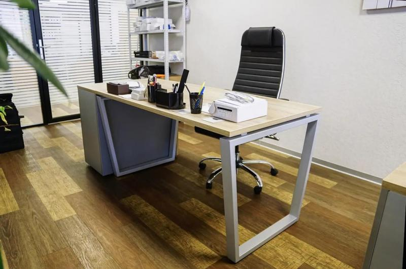 Тонкости производства мебели на металлокаркасе