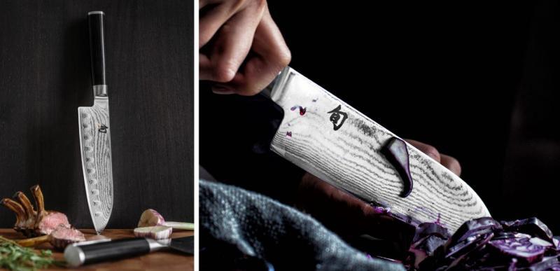 Нож в подарок - к счастью!