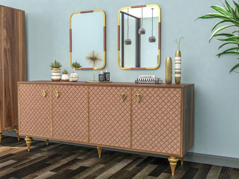 Подбор мебели для однокомнатной квартиры