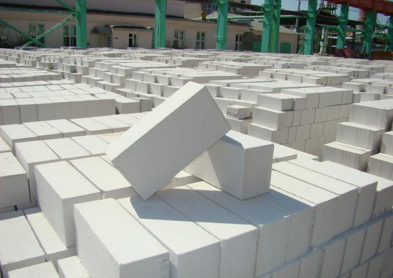 Преимущества применения пеноблоков в малоэтажном строительстве