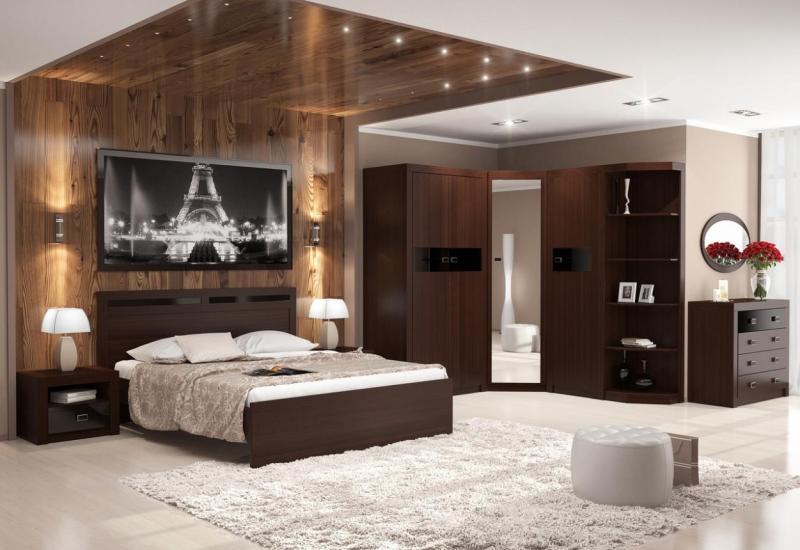 Мебель для спальни: как обеспечить комфорт и функциональность предметов интерьера