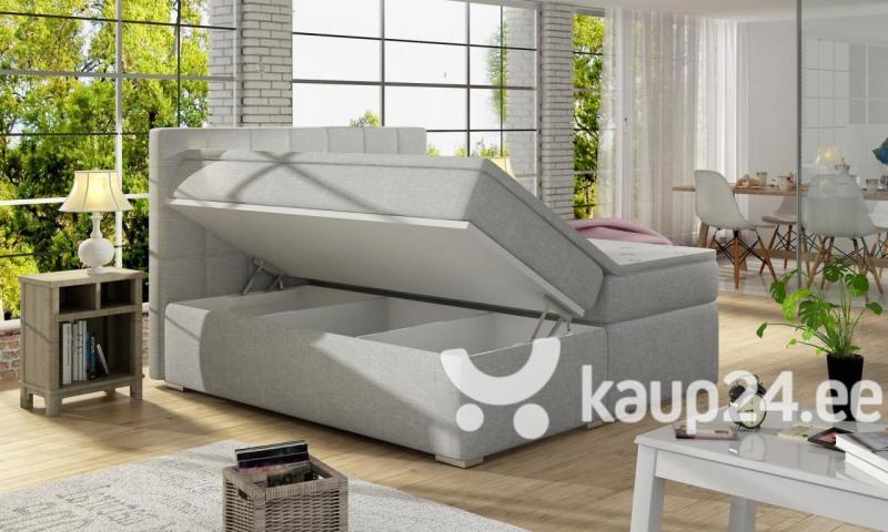 Функциональные кровати для маленькой спальни