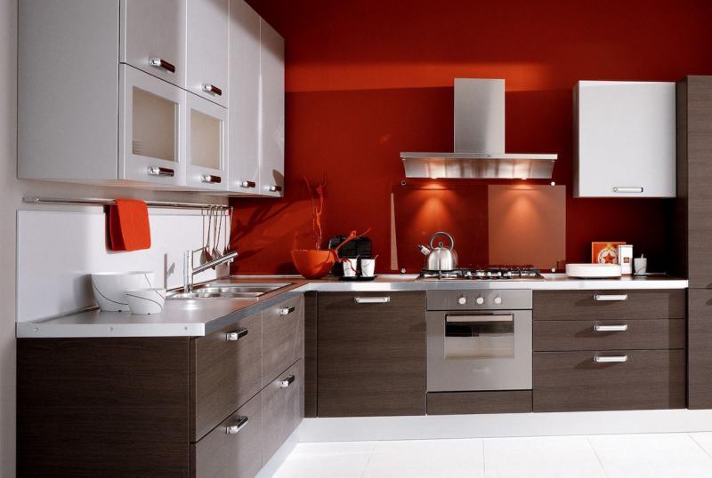 Мебель для кухни (125 фото)