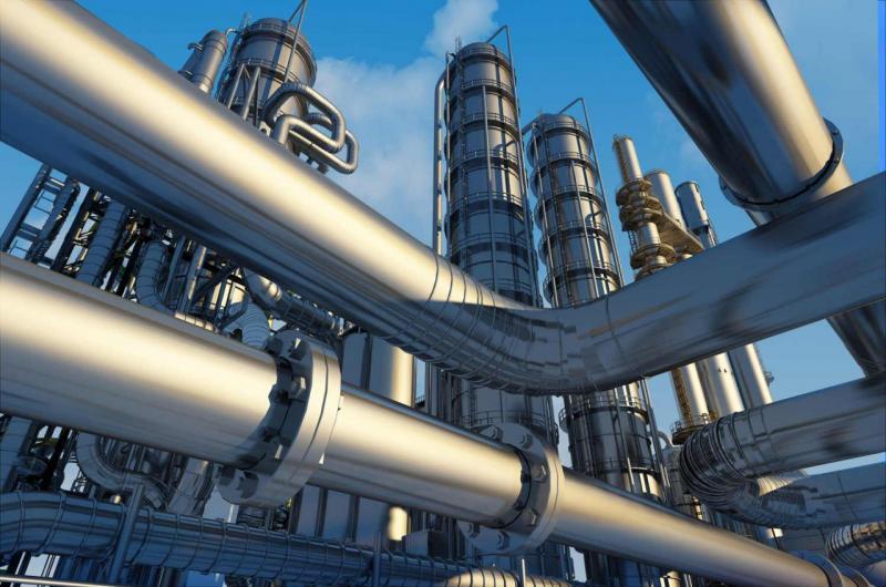 Промышленные трубопроводы - изготовление и использование