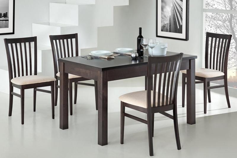 Как выбрать деревянные стулья