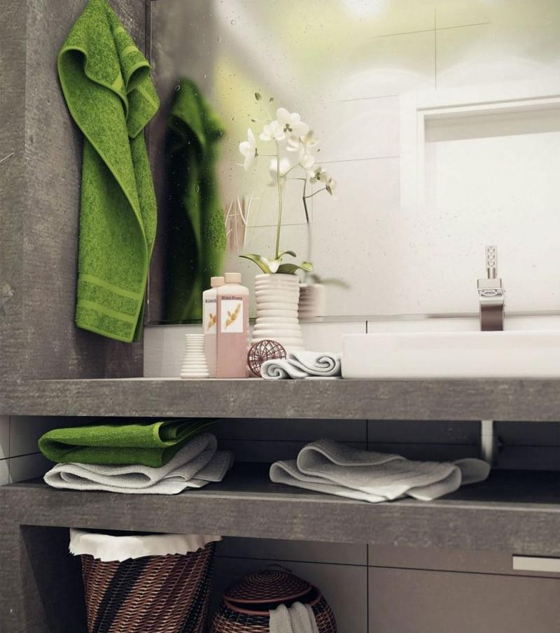 Лучшие образцы дизайна ванных