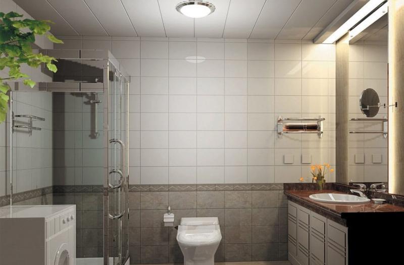 Ванная комната - фото 1