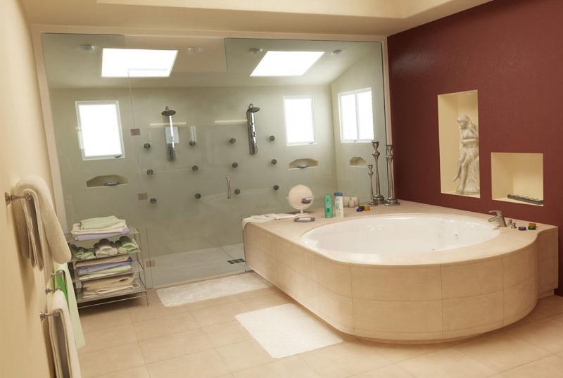 Ванная комната - фото 3