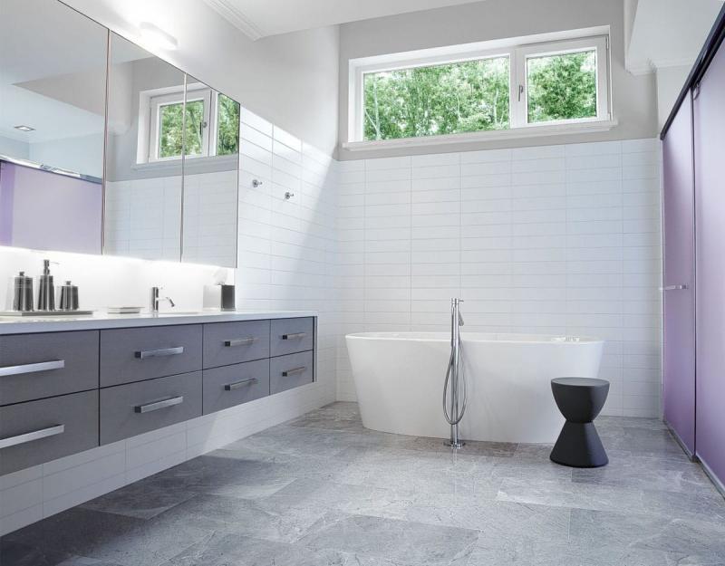 Ванная комната - фото 4