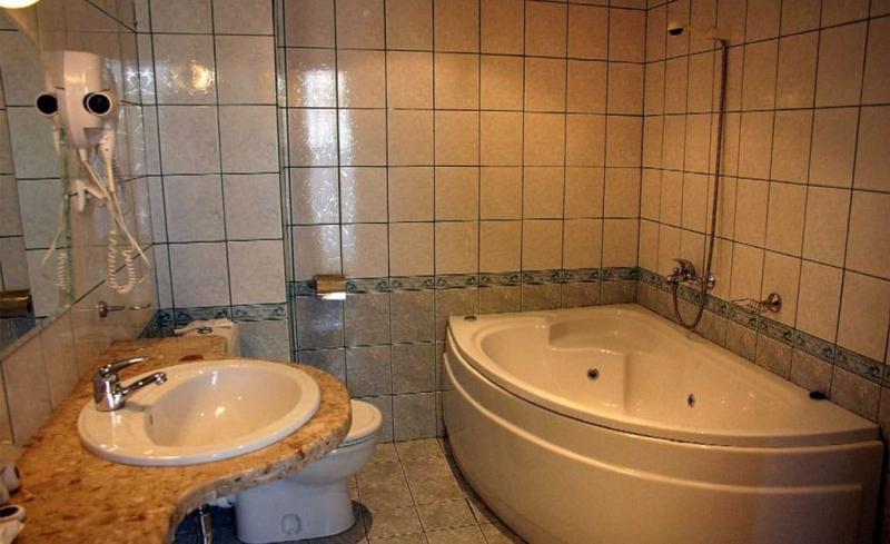 Ванная комната - фото 7