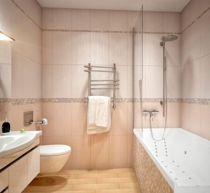 Ванная комната - фото 8
