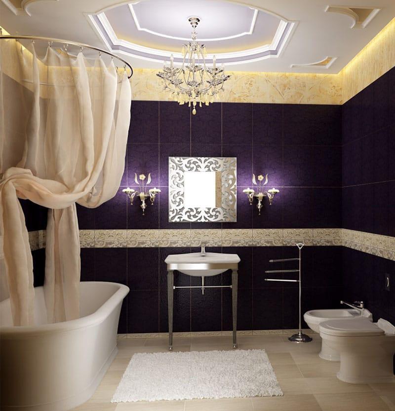 Ванная комната - фото 9
