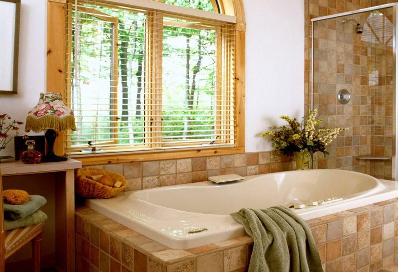 Дизайн ванной 4