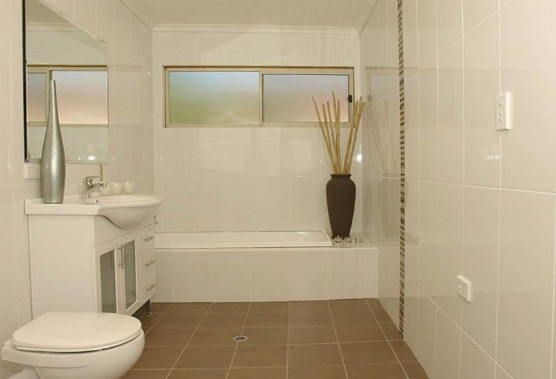 Идеи дизайна для небольших ванных комнат