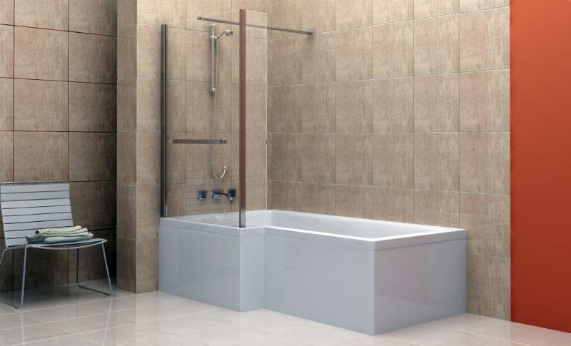 Дизайн ванной 5