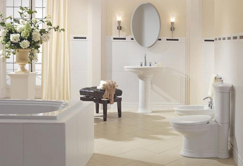 Дизайн ванной 6