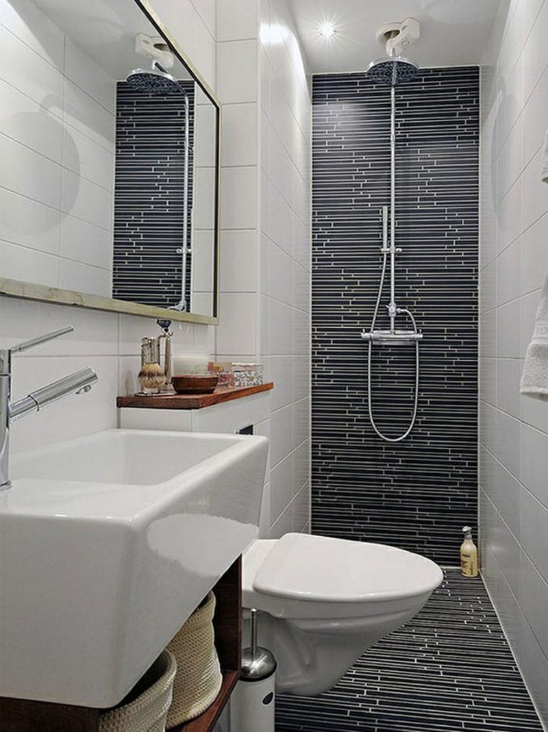 Дизайн ванной 7