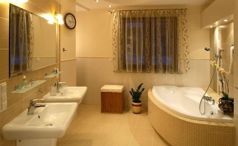 Дизайн ванной 8
