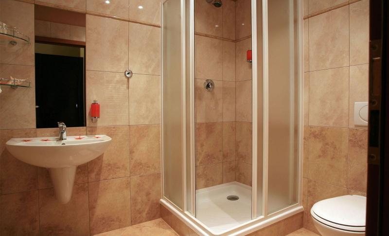 Дизайн ванной 9
