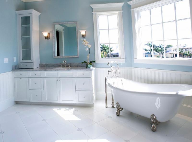 Дизайн ванной 10