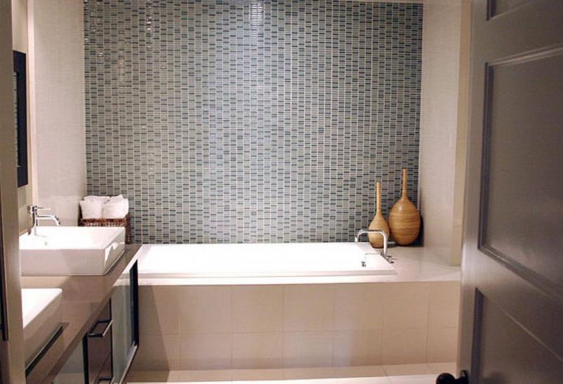 Интерьер ванной 2