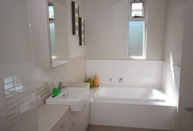 Интерьер ванной 3