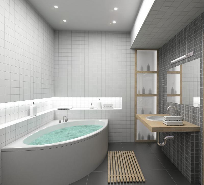 Дизайн санузла - фото 3