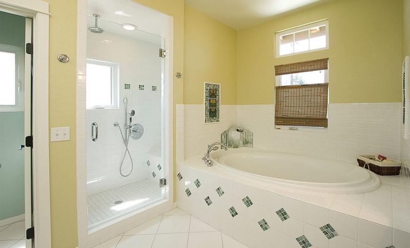 Пример дизайн ванной 6