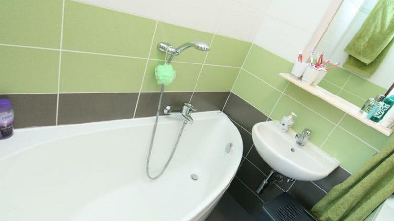 Пример дизайн ванной 8