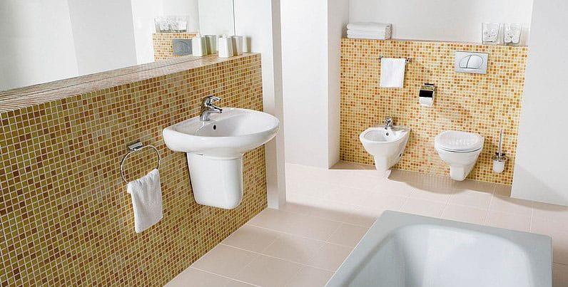Пример дизайн ванной 9