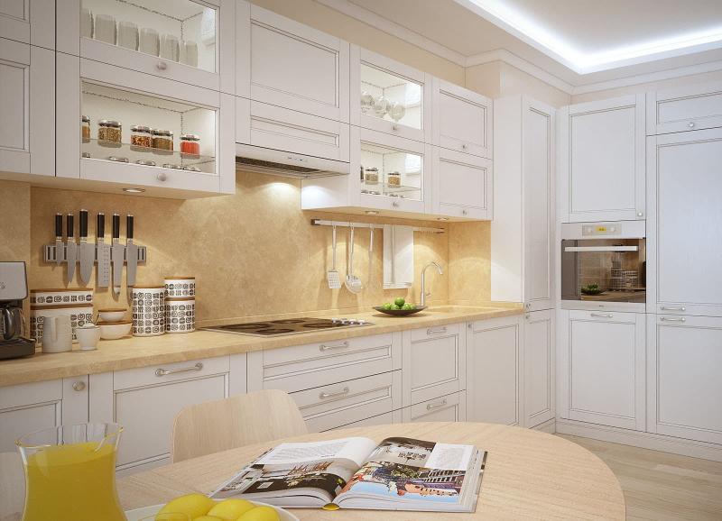 Дизайн кухни 1