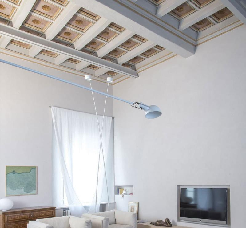 Дизайн потолка 10