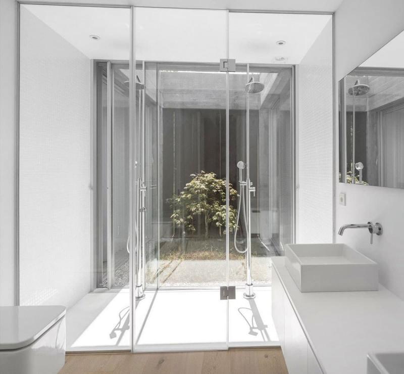 Дизайн ванной комнаты 6