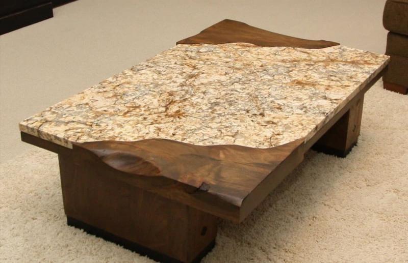Изделия из камня в интерьере 3