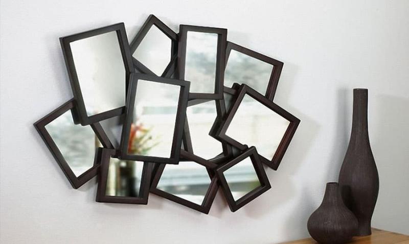Зеркала в интерьере 4