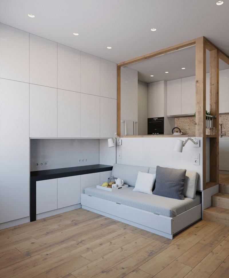 Диван-кровать 3