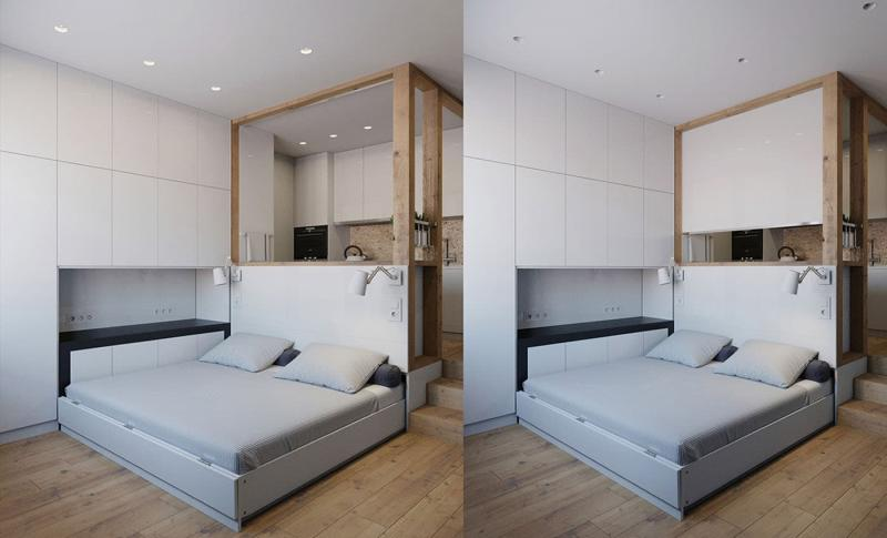Диван-кровать 4