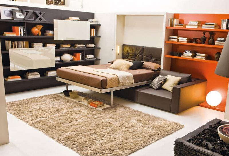 Диван-кровать 5