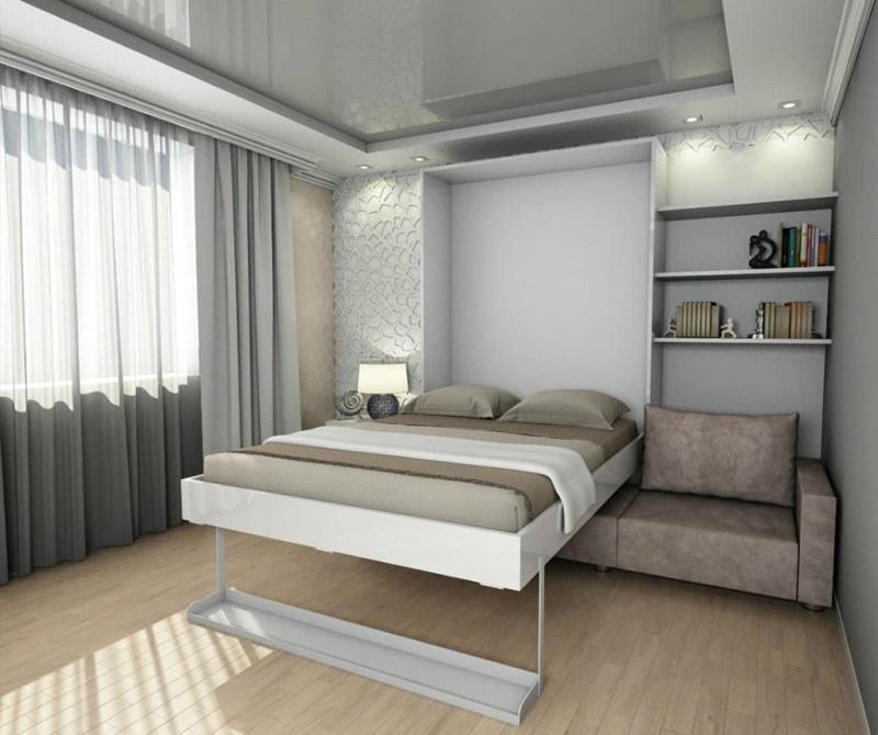 Диван-кровать 6